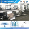 300bph Automatic 5 Gallon Bottle Water Filling and Packing Machine