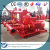 Diesel Engine & Electric Motor&Jockey Fire Pump