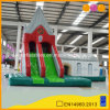 Hot Sale Customized Lovely Inflatable House Slide for Kids (AQ131-1)