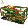 Factory Direct Sale Commercial Kids Indoor Jungle Gym Equipment