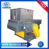 Single Shaft Shredder for HDPE Pipe PVC Pipe