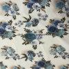 New Printed Velvet Fabric Sofa Fabric Bonded T/C Fabric