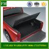 Bed Soft Aluminum Frame Tri-Fold Black Tonneau Cover Ford Toyota RAM