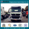 Sinotruk HOWO T5g 6*4 Tractor Truck Tractor Trailer for Transport
