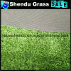 250stitch/M Middle Density Synthetic Turf for Landscape