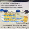Semi-Finished Steroids Injectable Oil Solution Test Blend 300/500 Mg/Ml