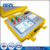 Transformer Capacity and Loss Tester Powered by Lithium battery