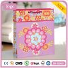 Flower Pattern Pink Ornament Daily Necessities Gift Paper Bag
