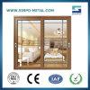 New Design Ce Kitchen Aluminium Frame Sliding Window/Door Design, Cheap Aluminum Alloy Profile Frame