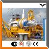 60t/H Small Asphalt Mixing Plant, Applicable Road Construction Mobile Asphalt Mixing Plant