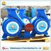 Electric Motor or Diesel Engine Irrigation River Lake Water Pump