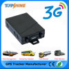 Fuel Monitoring Waterproof Motorcycle Vehicle 3G GPS Tracker
