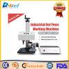 Quality Handheld Pneumatic DOT Peen Portable Marking Machine for Metal