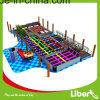 Hot Sale Indoor Professtional Large Trampoline Park with Foam Pit