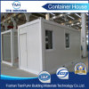 20FT Simple Design Low Cost Prefab Container House Make in China