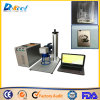 Handheld Fiber Laser Marking Machine for Phone, Aluminum, Wood, Plastic