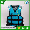 Portable New Style Marine Solas Adult Reflective Life Jacket (HW-LJ035)