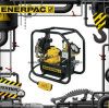 Enerpac Za4t-Series, Air Driven Torque Wrench Pumps