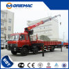 16 Ton Truck Mounted Crane Sq16sk4q for Sale