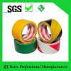 Yellow Black PVC Floor Marking Tape for Caution and Warning