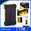 China Factory Price 2600mAh Solar Power Banks