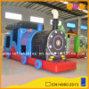 Factory Price Train Inflatable Fun City for Kids Intelligence Devepment (AQ13180)