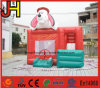Dog Inflatable Slide and Bouncer Dog Inflatable Combo