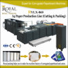 A4 Paper Cutting and Packing Machine Fully Automatic