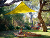 Garden Children Play Shade Sail