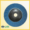Factory Direct Sale Flap Wheel with 180mm Size