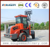 Industrial Use Wheel Loader Small Backhoe Loader for Sale