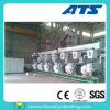 Biomass Wood Sawdust Compress Pellet Processing Line with Ce