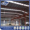 Steel Structure Double Span Workshop/Warehouse/Factory Construction