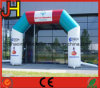 Start and Finish Inflatable Arch for Racing