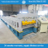 Building Material Hydraulic Press Roofing Sheet Forming Machine