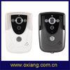 Door Video WiFi Door Bell with Camera Wireless
