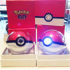 12000mAh Power Bank Pokemon Go 3rd Pokeball Power Bank