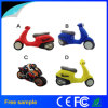 2016 Custom PVC Motorcyle Car Shaped USB Flash Drive (Jv0854)