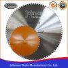 600-1800mm China Factory Professional Diamond Wall Saw Blade