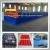 Trapzoidal Roofing Tile Wall Panel Roll Forming Machine