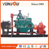 Diesel Self-Priming Trailer Centrifugal Pump for Irrigation