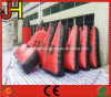Exciting New Design Durable Used Paintball Bunkes, Inflatable Paintball Bunkers for Sports Games