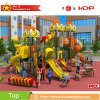 Large Playground, Park Playground Outdoor Playground Equipment