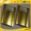 Hot Selling International Shiny Brushed Aluminum Products