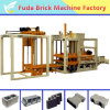 Automatic Interlocking Block Making Machine for Sale