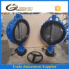 JIS Standard Wafer Type Butterfly Valve