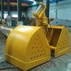 Kamotus 300 Excavator 1.2m3 Clameshell Bucket