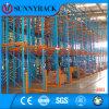 Heavy Duty Scale Pallet Rack Type Warehouse Metal Drive in Pallet Rack