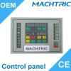 Control Panel for Knitting Textile Machine