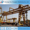 Double Girder Trussed Type Gantry Crane for Project